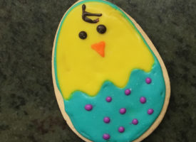 easter-chick-cookie