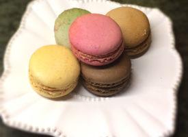 macarons-closeup